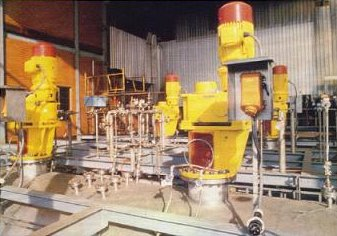 Mixtec Mining Mixers Agitators